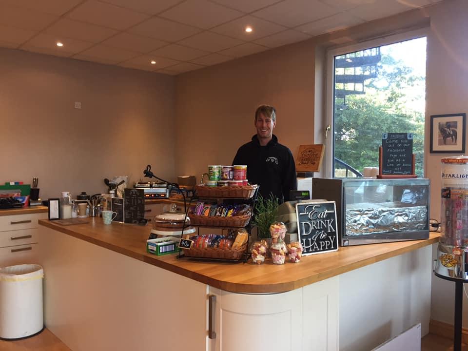 Cafe Gary